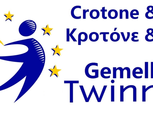 Approved the twinning between Crotone and Samos