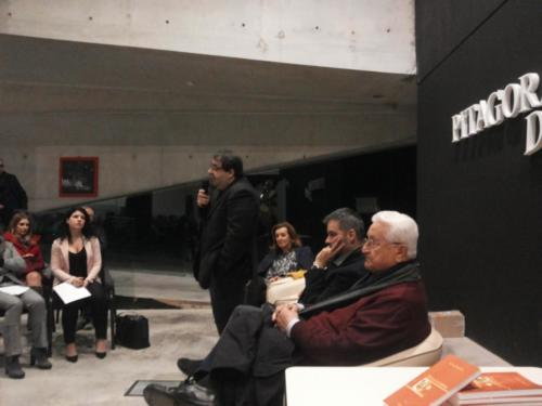 Parliamo di Pitagora - Prof. F. De Marco