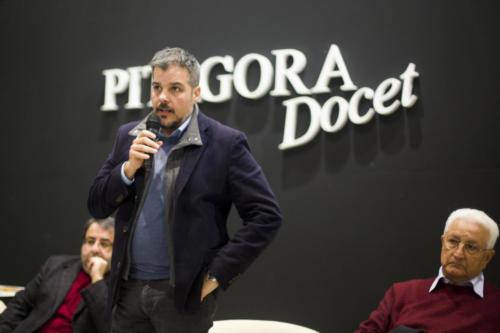 Parliamo di Pitagora - Archeologo F. De Marco