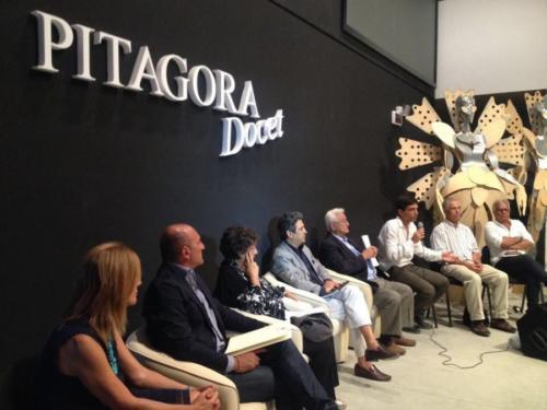 Inaugurazione Nuova Scuola Pitagorica 18/08/2016 2