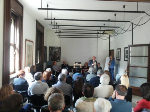 Incontro a Milano con la Nuova Scuola Pitagorica